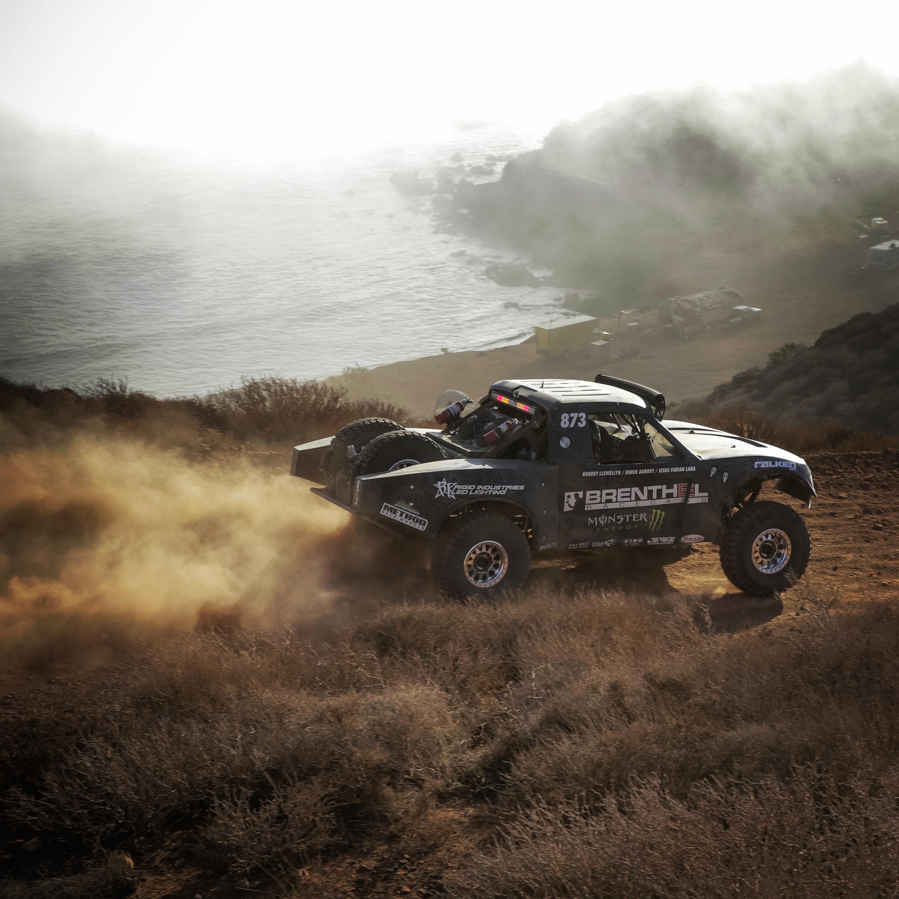 2015 SCORE Baja 1000